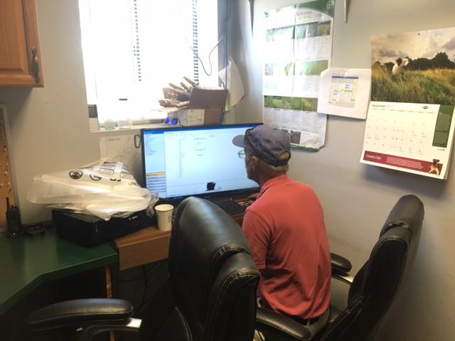 irrigation consultant